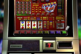 Dit is turboreel, een klassieke fruitkast van het ClassicJackpot Casino.