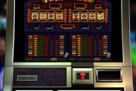 Hier kunt u een van de fruitkasten genaamd TwinPlayer spelen. Dit is een gokspel van TopGambler.