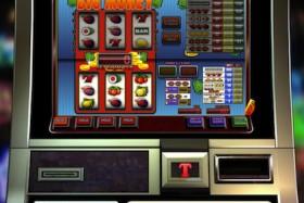 Speel hier op Big Money van Nedbet