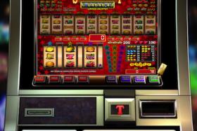 Starburst, van het PowerJackpot Casino