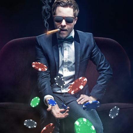 Gokker schenkt winst aan goed doel